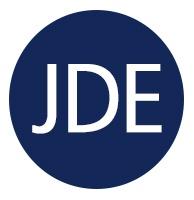 JDE Circle